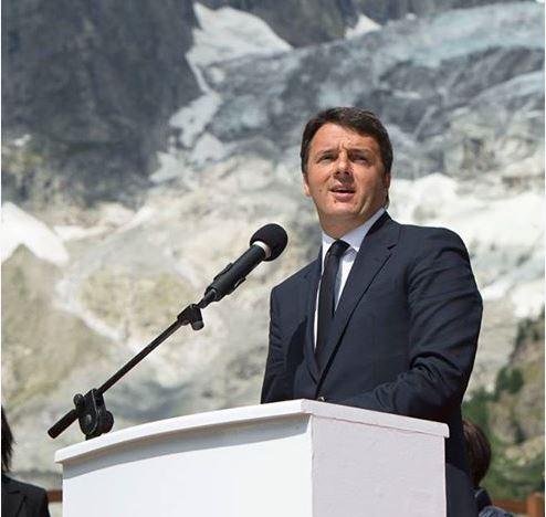 Festa dell'Unità a Genova, Renzi accetta l'invito: in programma incontro la prossima settimana