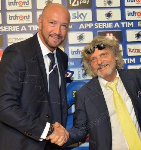 Liguria – Calcio, Sampdoria in Uefa al posto del Genoa
