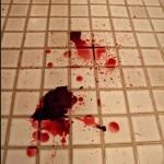 sangue pavimento