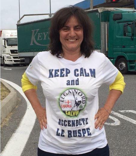 """Migranti in Liguria – Sonia Viale: """"No a profughi senza identificazione"""""""