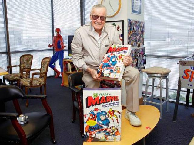 Gossip: Stan Lee ricoverato in ospedale dopo l'intervento del 911
