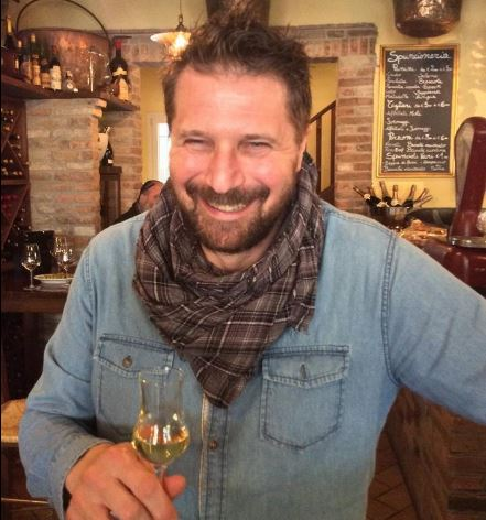 Masterchef – Stefano Callegaro (contro)denuncia Striscia la Notizia