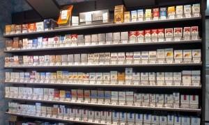 tabacchino sigarette