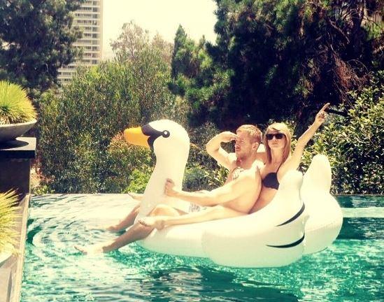 Gossip – Taylor Swift e Calvin Harris: niente convivenza per colpa di Harry Styles?