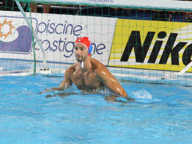 Pallanuoto – World League. Risveglio dell'Italia