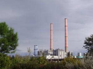 Savona, domani sciopero dei lavoratori Tirreno Power