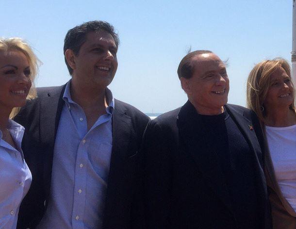 Regione Liguria – Neo Presidente Giovanni Toti si insedierà a fine giugno