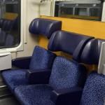 treno scompartimento