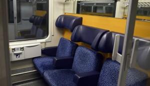 Molesta pendolare per anni, 65enne genovese denunciato per stalking