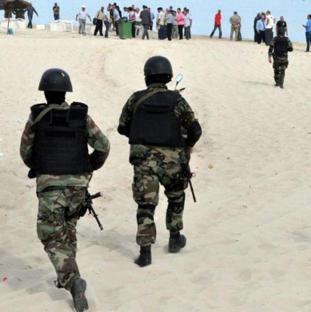 Tunisia – Assalto a Hotel a Sousse, 19 morti, 7 sono turisti