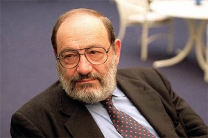 Morto Umberto Eco