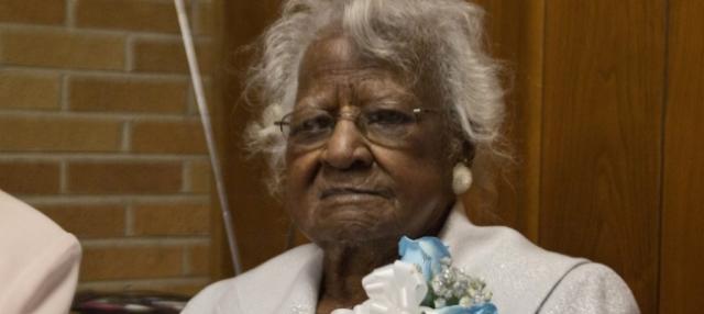 Morta a 116 anni la donna più vecchia del mondo