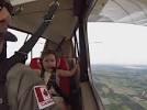 Volo acrobatico a 4 anni - VIDEO