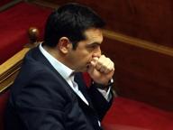Grecia, default a un passo. Appello di Tsipras alla Nazione