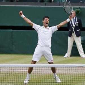 Cala il sipario su Wimbledon. Il bilancio