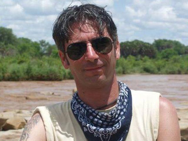 Indagini per la morte di Andrea Maffi in Kenya
