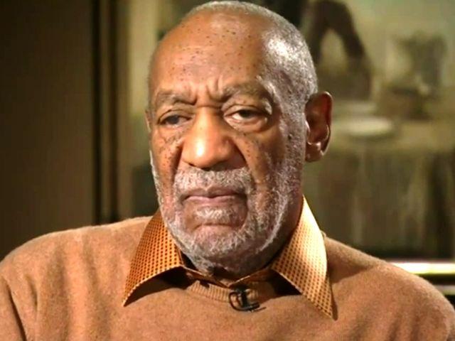 Bill Cosby, Papà Robinson a processo per stupro di una 15enne