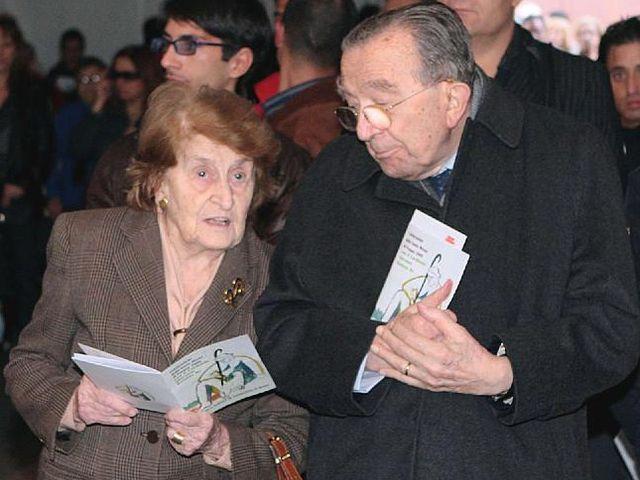 Morta moglie di Giulio Andreotti
