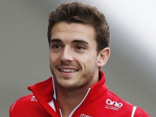 Jules Bianchi, morto il pilota in coma da 9 mesi