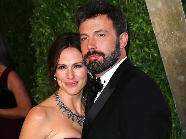 Gossip – Ben Affleck e Jennifer Garner divorziano dopo 10 anni di matrimonio