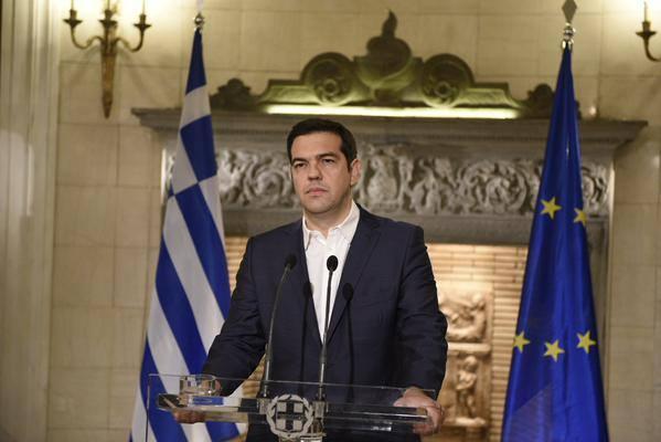 Grecia ufficialmente in default: uscita da Euro più vicina