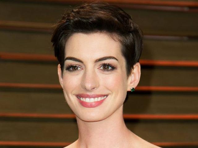 Gossip – Anne Hathaway diventerà mamma per la prima volta