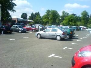 Google Maps, la nuova funzione memorizza la posizione del parcheggio