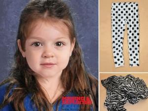 Bambina scomparsa a Deer Island