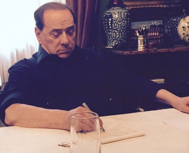 Berlusconi, alle 17 conferenza per diffondere l'ultimo bollettino medico