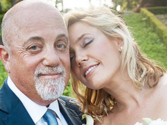Gossip – Billy Joel sposa la fidanzata con una cerimonia a sorpresa