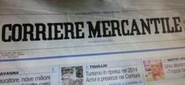 Genova perde un'altra voce. Chiude il Corriere Mercantile