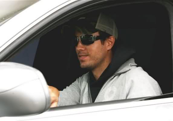 Gossip – Enrique Iglesias arrestato a Miami