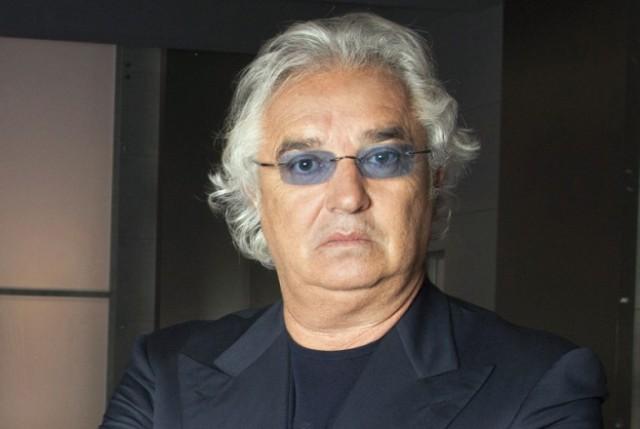 Flavio Briatore condannato a 2 anni di carcere per Force Blue