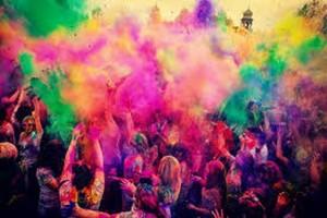 Holi Fusion Festival annullato a Genova