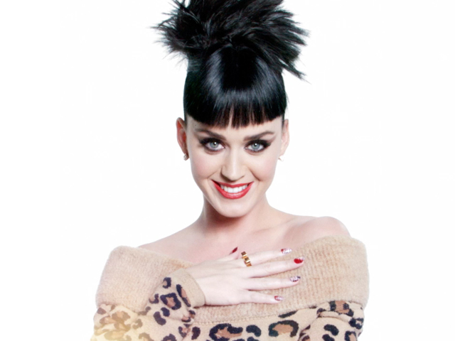 Musica – Katy Perry in tour, unica data italiana nel 2018