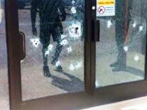 Assalto alla caserma di Knoxville nel Tennessee
