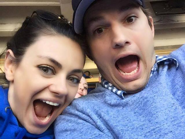 Gossip – Ashton Kutcher e Mila Kunis potrebbero sposarsi questo week end