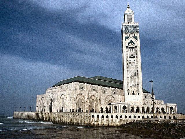 Marocco 81 feriti in una moschea per la paura di un - Marocco casablanca ...