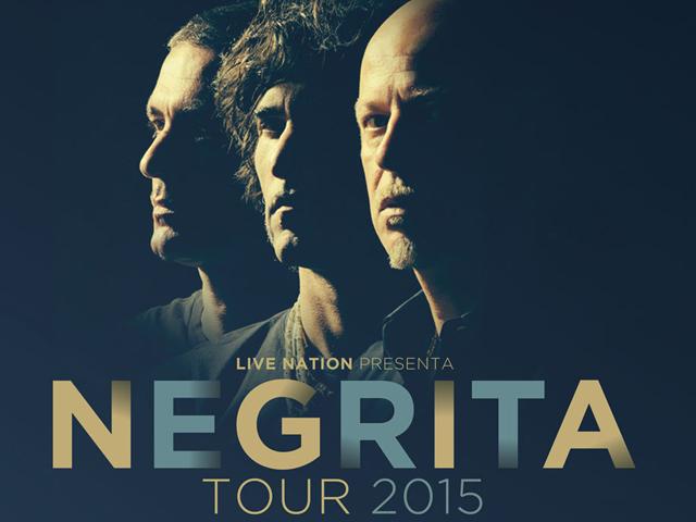 Negrita: questa sera da Verona parte il tour estivo della band aretina