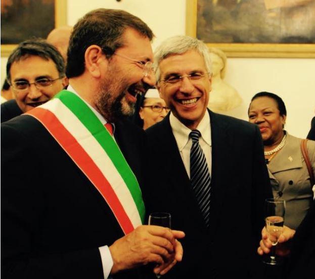 Mafia Capitale – Si è dimesso vicesindaco di Roma Luigi Nieri