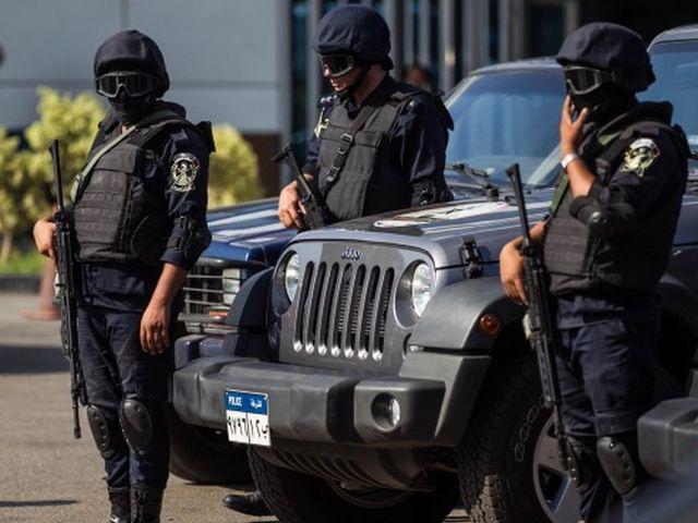 Egitto – Esplosione al consolato italiano al Cairo, 1 morto