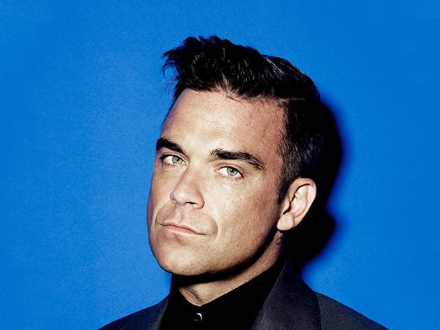 Robbie Williams torna con