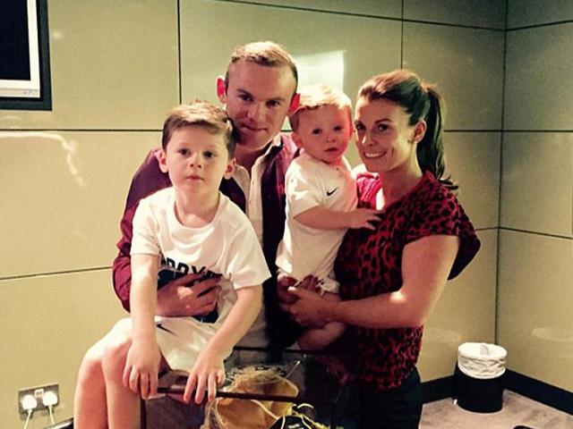 Gossip – Terzo figlio in arrivo in casa Rooney