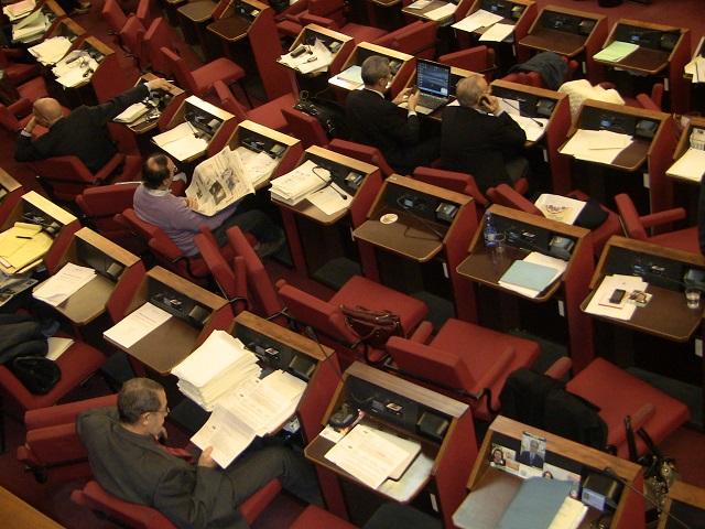 Genova – Consigliere Comunale Paolo Gozzi del Pd si è dimesso