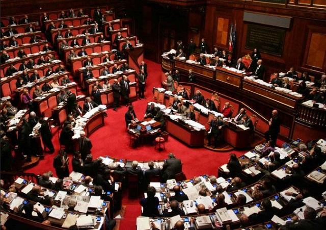 Unioni civili, nessuna pregiudiziale per il ddl Cirinnà. Lega Nord eliminerà 4mila emendamenti