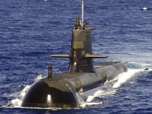 Sottomarini invisibili costruiti in Svezia