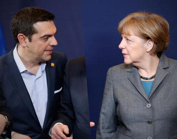 """Grecia – Merkel ferma trattative: """"Aspettiamo risultato referendum"""""""