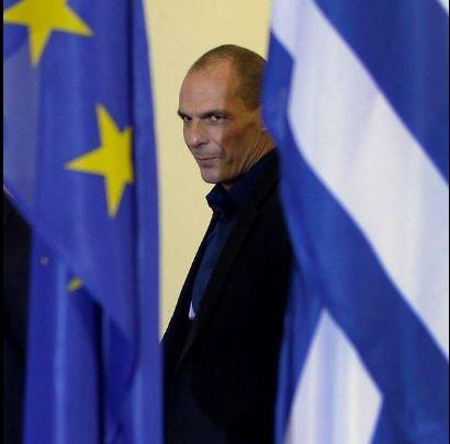 "Grecia – Varoufakis: ""Dimissioni se vince sì al Referendum"""
