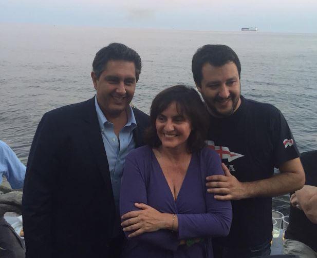 Toti lancia l'affondo finale a Forza Italia: Tutti a casa e cambiamo davvero per ripartire