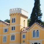 villa raggio centro accoglienza
